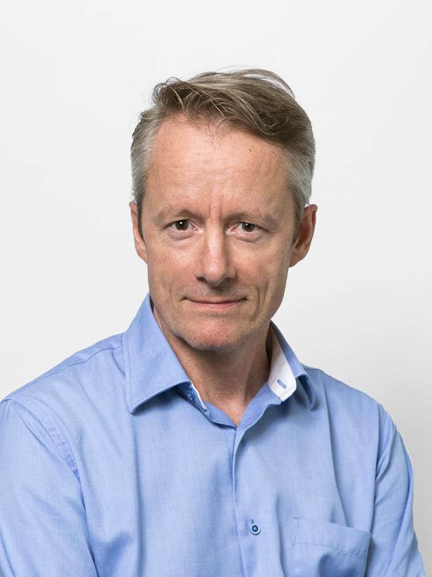 Hubert Schnitzler